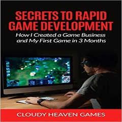secrets to rapid game development book cover