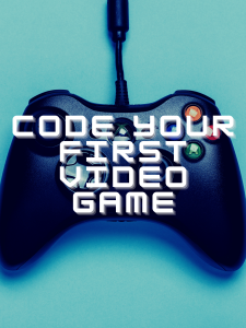 Video game controller image